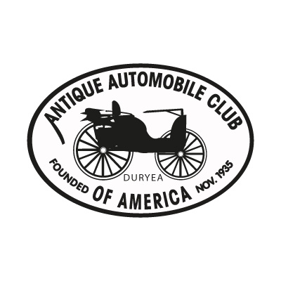 Antique Auto Club logo vector - Logo Antique Auto Club download