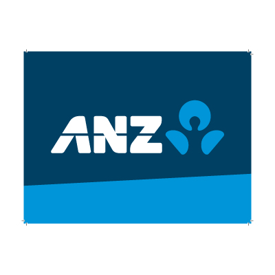 ANZ logo vector - Logo ANZ download