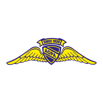 AOPA logo vector - Logo AOPA download