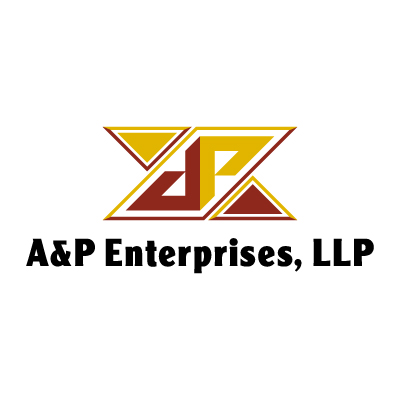 A&P Enterprises logo vector - Logo A&P Enterprises download