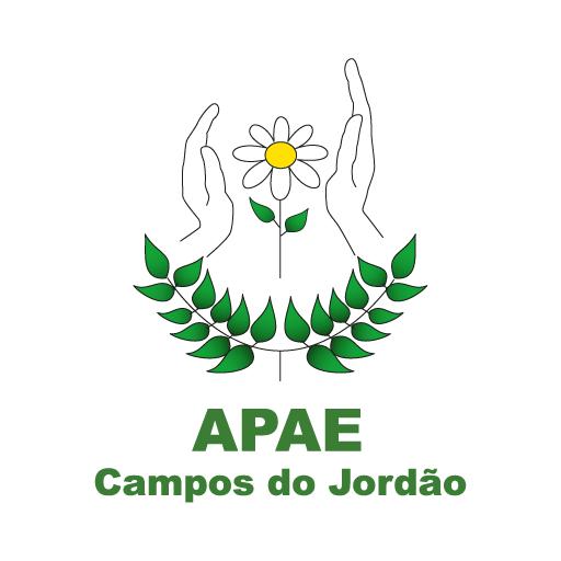 APAE - Campos do Jordгo logo