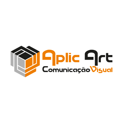 Aplic Art logo vector - Logo Aplic Art download
