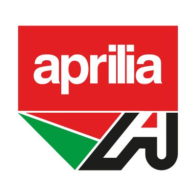 Aprilia Motor logo vector - Logo Aprilia Motor download