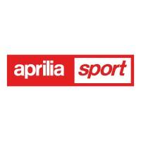 Aprilia Sport logo vector