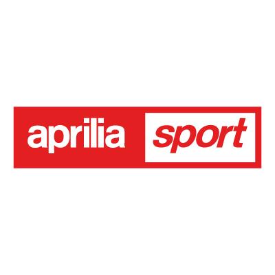 Aprilia Sport logo vector - Logo Aprilia Sport download