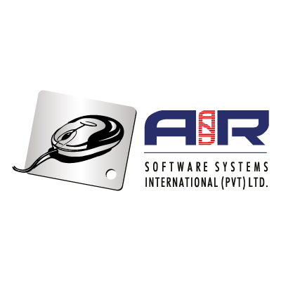 A&R International logo vector - Logo A&R International download