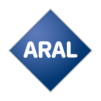 Aral logo vector - Logo Aral download