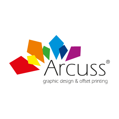 Arcuss logo vector - Logo Arcuss download