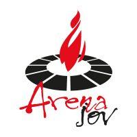 Arena Jov logo vector