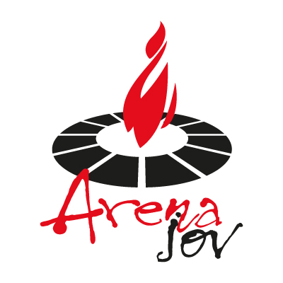 Arena Jov logo vector - Logo Arena Jov download