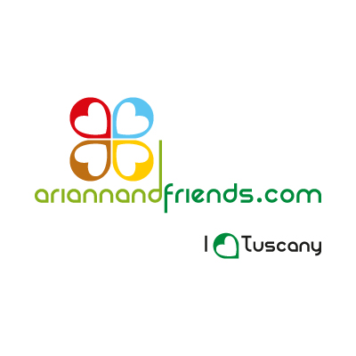 Arianna & Friends logo vector - Logo Arianna & Friends download