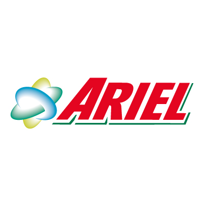 Ariel logo vector - Logo Ariel download