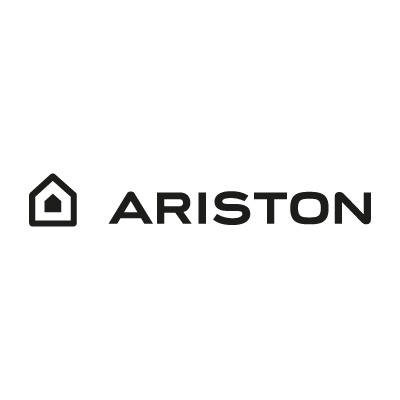 Ariston Black logo vector - Logo Ariston Black download