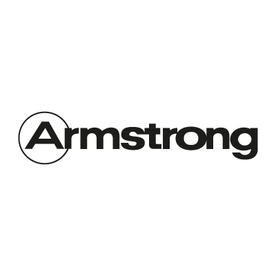 Armstrong logo vector - Logo Armstrong download
