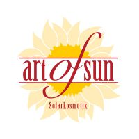 Art Of Sun logo vector