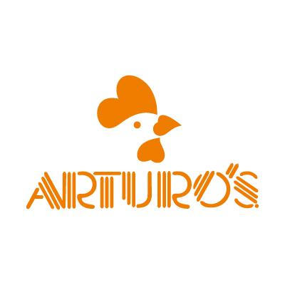 Arturo's logo vector - Logo Arturo's download