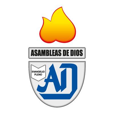 Asambleas de Dios logo vector - Logo Asambleas de Dios download