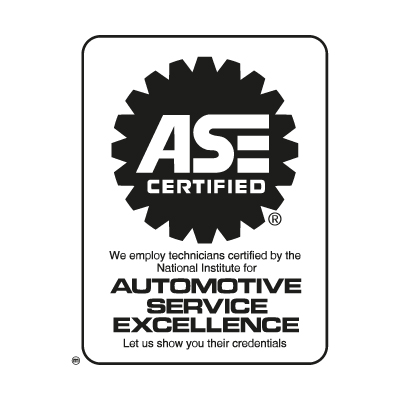 ASE Certified logo vector - Logo ASE Certified download