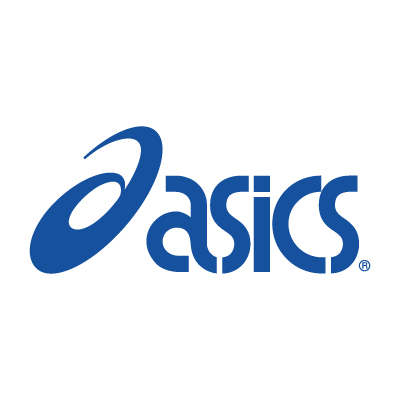 Asics 06 logo vector - Logo Asics 06 download