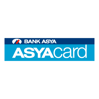 Asya Card logo vector - Logo Asya Card download