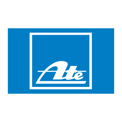 Ate logo vector - Logo Ate download