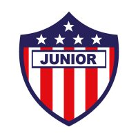Atletico Junior logo vector