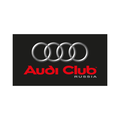Audi Club logo vector - Logo Audi Club download