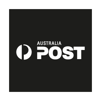 Australia POST logo vector - Logo Australia POST download