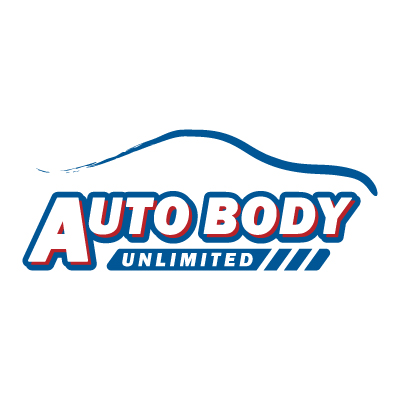 Auto Body Unlimited logo