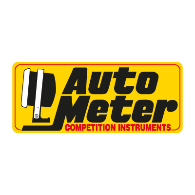 Auto Meter logo vector - Logo Auto Meter download
