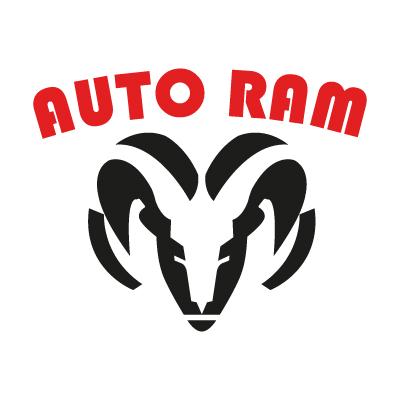 Auto ram logo vector - Logo Auto ram download