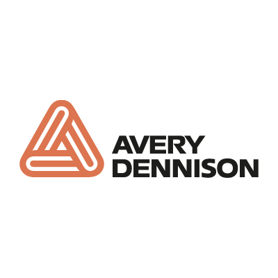 Avery Dennison logo vector - Logo Avery Dennison download