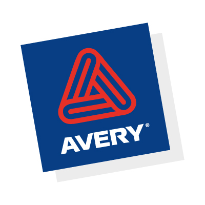 Avery logo vector - Logo Avery download