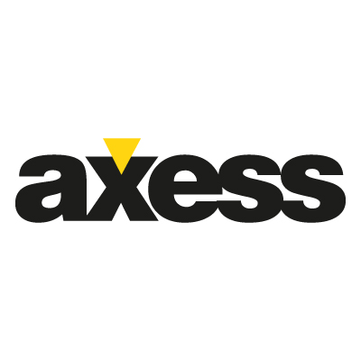 Axess Banks logo vector - Logo Axess Banks download