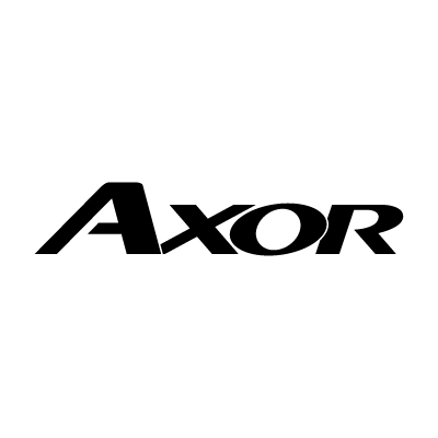 Axor logo vector - Logo Axor download