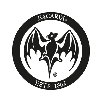 Bacardi Limited logo vector - Logo Bacardi Limited download