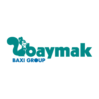 Baymak baxi logo vector - Logo Baymak baxi download