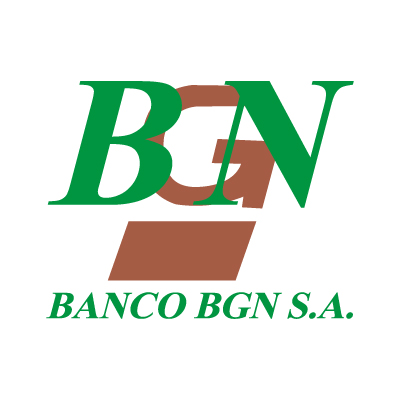 BGN logo vector - Logo BGN download