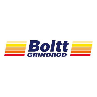 Boltt Grindrod logo vector - Logo Boltt Grindrod download