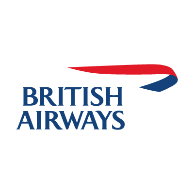 British Airways logo vector - Logo British Airways download