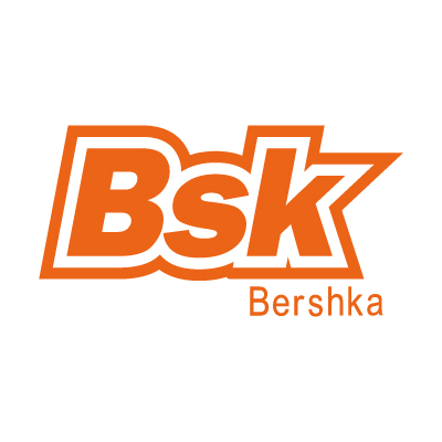 Bsk Bershka logo vector - Logo Bsk Bershka download