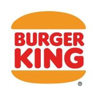 Burger King logo vector