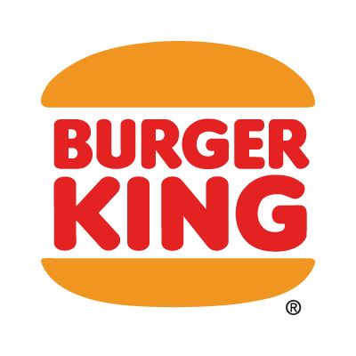 Burger King logo vector - Logo Burger King download