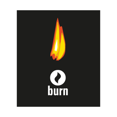 Burn logo vector - Logo Burn download