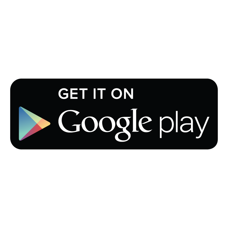 Get it on Google play logo
