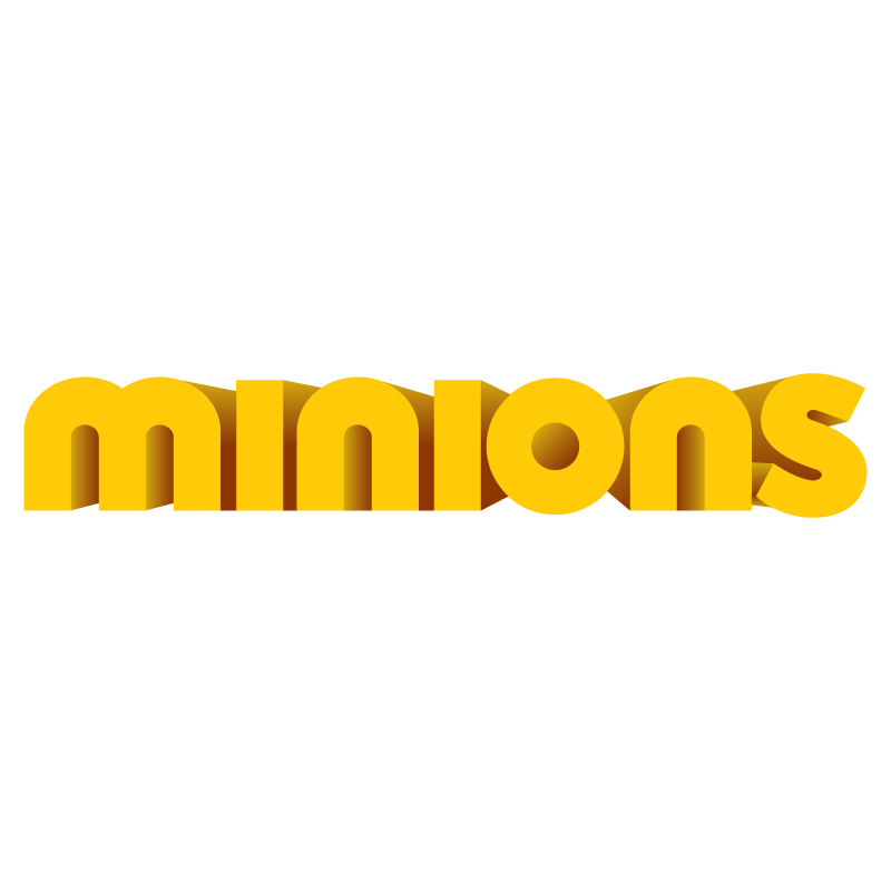 minions film vector logo free download eps 786 40 kb