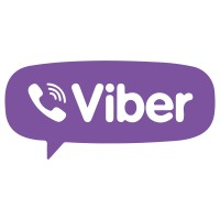 Viber logo vector - Logo Viber download