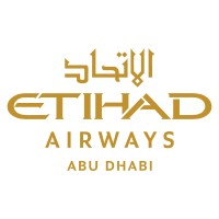 Etihad Airways logo vector - Logo Etihad Airways download