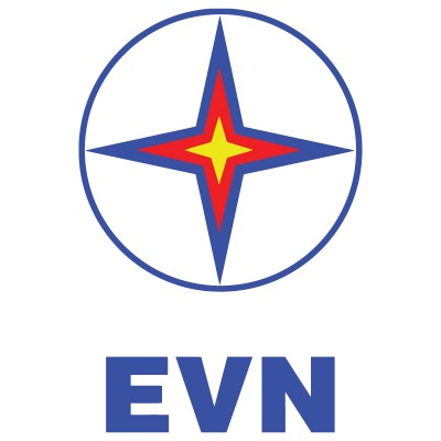 EVN logo vector - Logo EVN download