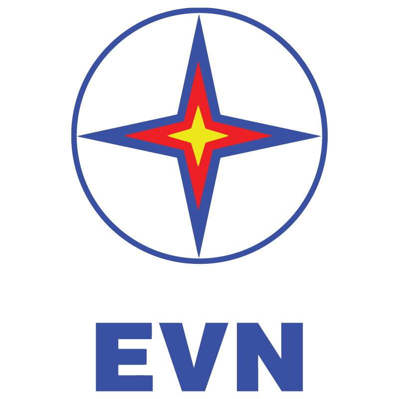 EVN logo